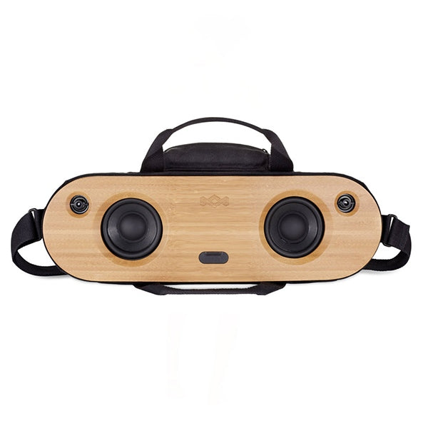 THE HOUSE OF MARLEY 'Bag of Riddim 2' Bluetootch Audio System