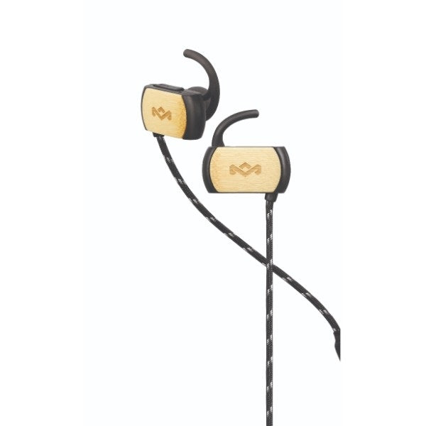 THE HOUSE OF MARLEY Voyage BT Sweat Proof Wireless In-ear Headphones