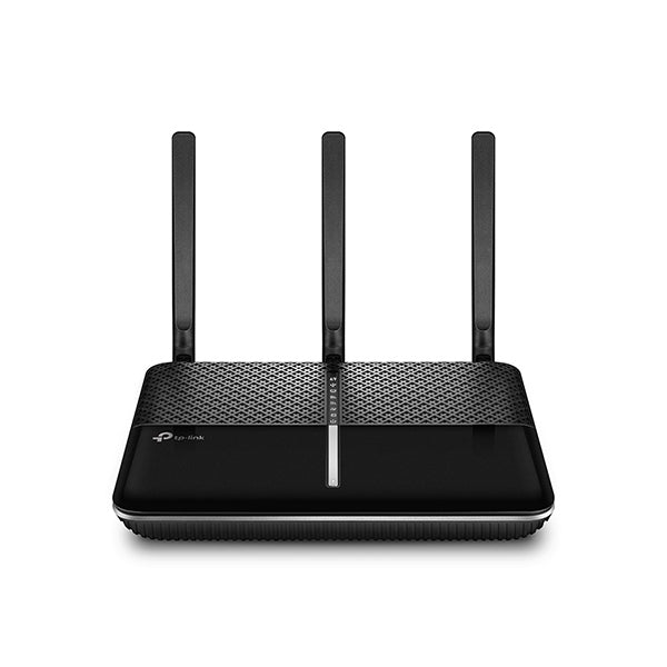 TP-LINK Archer VR600 V2 AC1600 Dual Band VDSL/ADSL Wireless Modem Router