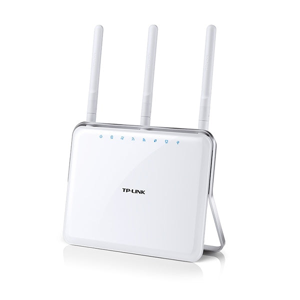 TP-LINK Archer-D9 AC1900 Wireless Dual Band Gigabit ADSL2+ Modem Router