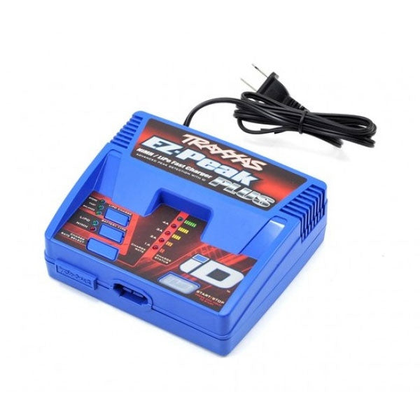 TRAXXAS EZ-Peak Plus Charger