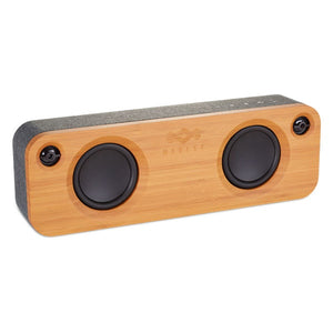 THE HOUSE OF MARLEY 'Get Together' Bluetooth Portable Audio System