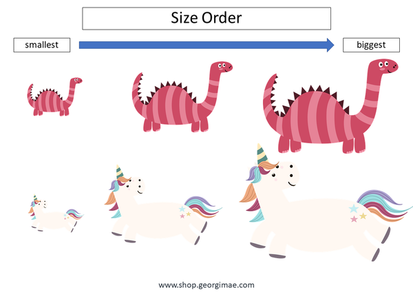 Size Order (digital)