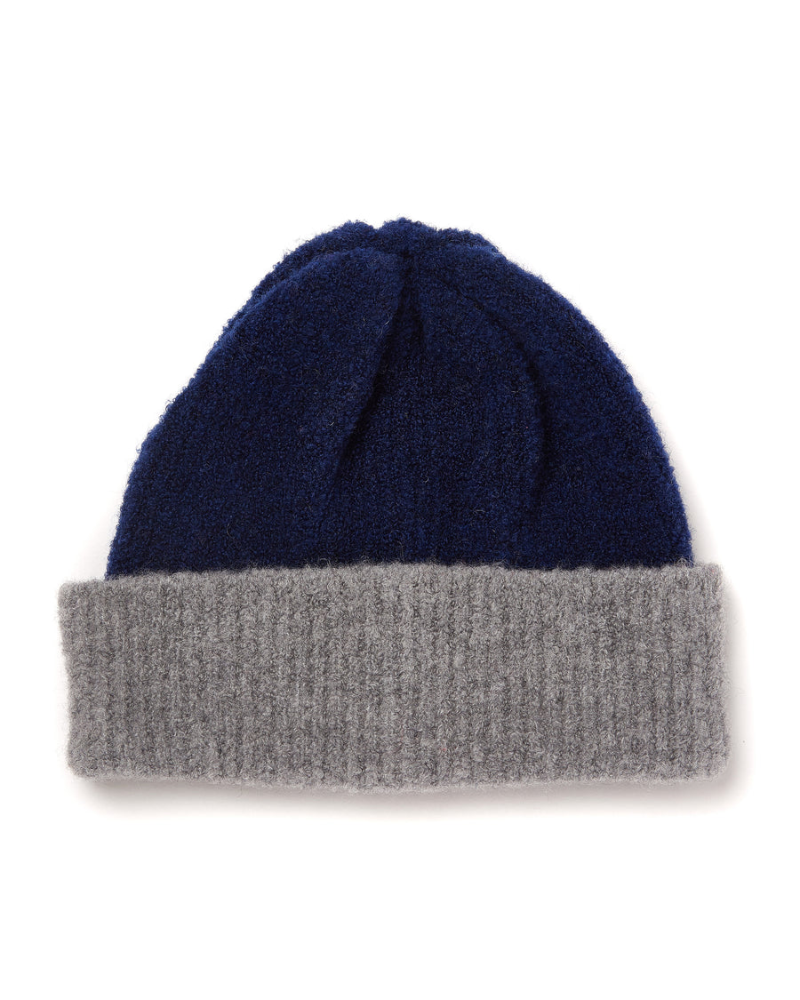Fleece Watch Cap