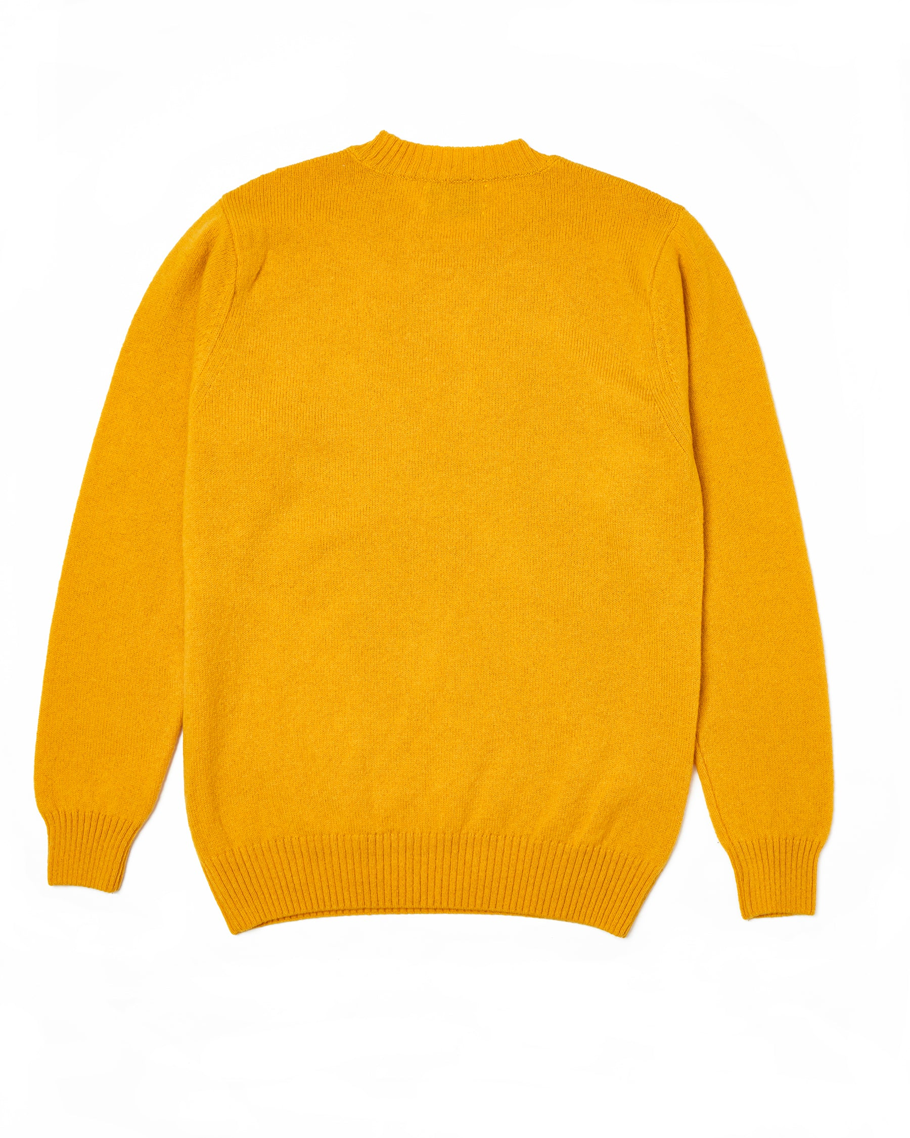 Basics Crew • Yellow