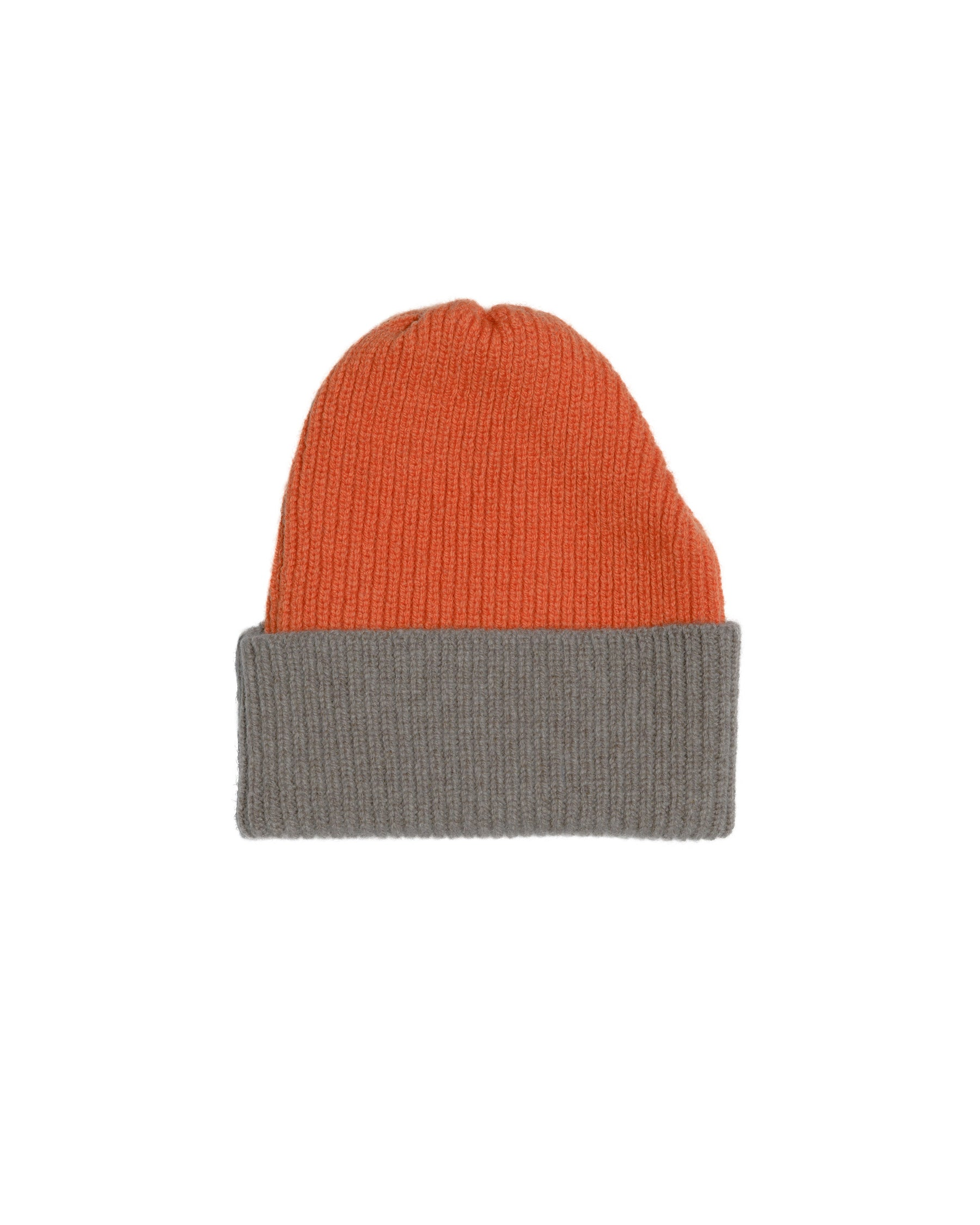 CONTRA LAMBSWOOL HAT • ORANGE