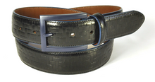Load image into Gallery viewer, BENCH CRAFT BELT LEATHER - Caswell's Fine Menswear