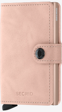 Load image into Gallery viewer, SECRID MINIWALLET VINTAGE ROSE - Caswell's Fine Menswear