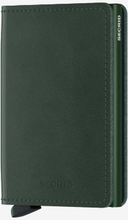 Load image into Gallery viewer, SECRID SLIMWALLET ORIGINAL GREEN - Caswell's Fine Menswear