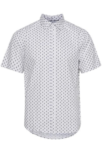 CASUAL FRIDAY SHIRT SHORT SLEEVE - Caswell's Fine Menswear