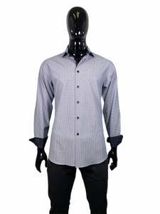BLU BY POLIFRONI SHIRT LONG SLEEVE