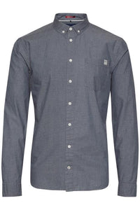 BLEND SHIRT LONG SLEEVE