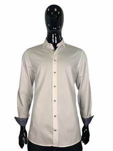 SOUL OF LONDON DRESS SHIRT - Caswell's Fine Menswear