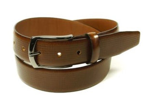 BENCH CRAFT BELT LEATHER - Caswell's Fine Menswear