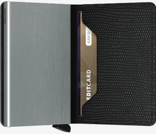 Load image into Gallery viewer, SECRID WALLET SLIMWALLET RANGO BLACK - Caswell's Fine Menswear