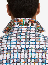 Load image into Gallery viewer, ROBERT GRAHAM SHIRT MARCEL