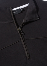 Load image into Gallery viewer, BUGATCHI SWEATER 1/4 ZIP 2 COLOURS