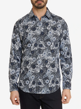 Load image into Gallery viewer, ROBERT GRAHAM SHIRT EDGAR