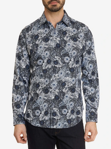ROBERT GRAHAM SHIRT EDGAR