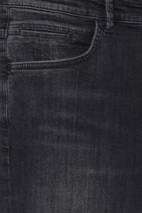 CASUAL FRIDAY JEAN CHARCOAL