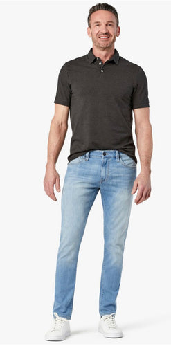 34 Heritage Calm Skinny Leg Jeans in Light Luxury - Caswell's Fine Menswear