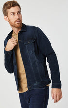 Load image into Gallery viewer, MAVI JEAN JACKET - Caswell's Fine Menswear
