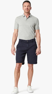 34 HERITAGE SHORT NEVADA NAVY - Caswell's Fine Menswear