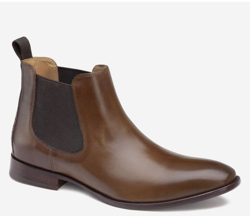 JOHNSTON & MURPHY BOOT CHELSEA - Caswell's Fine Menswear