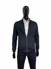 Load image into Gallery viewer, HORST SWEATER FULL ZIP - Caswell's Fine Menswear