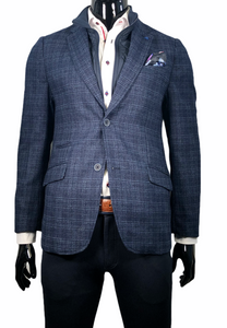 SOUL OF LONDON SPORT JACKET