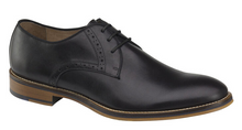 Load image into Gallery viewer, JOHNSTON & MURPHY DRESS SHOE PLAIN TOE - Caswell's Fine Menswear