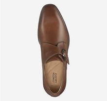Load image into Gallery viewer, JOHNSTON & MURPHY DRESS SHOE MCCLAIN - Caswell's Fine Menswear