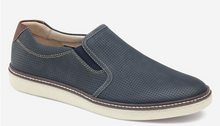 Load image into Gallery viewer, JOHNSTON & MURPHY SHOE SLIP ON - Caswell's Fine Menswear