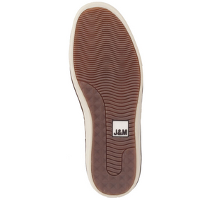 JOHNSTON & MURPHY SHOE SLIP ON - Caswell's Fine Menswear