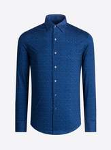 Load image into Gallery viewer, BUGATCHI SHIRT OOOH COTTON TEC