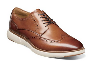 FLORSHEIM SHOE LACE UP