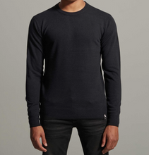 Load image into Gallery viewer, PROJEK RAW SWEATER CREW NECK FAKE CASHMERE