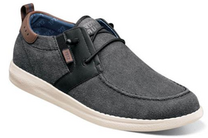 NUNN BUSH SHOE BREWSKI BLACK