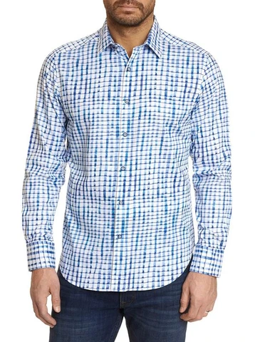 ROBERT GRAHAM SHIRT ANDRES
