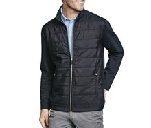 Load image into Gallery viewer, Johnston & Murphy Lightweight Jacket - Caswell's Fine Menswear