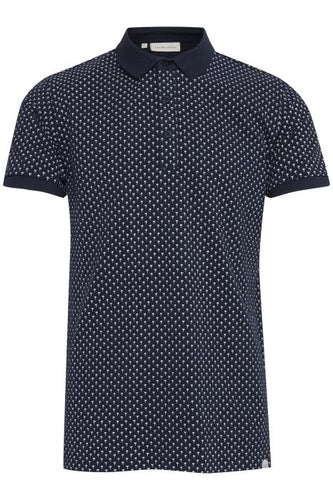 CASUAL FRIDAY POLO SHIRT SHORT SLEEVE - Caswell's Fine Menswear