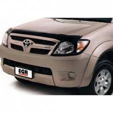 TOYOTA HILUX FORTUNER 05 NOSE GUARD