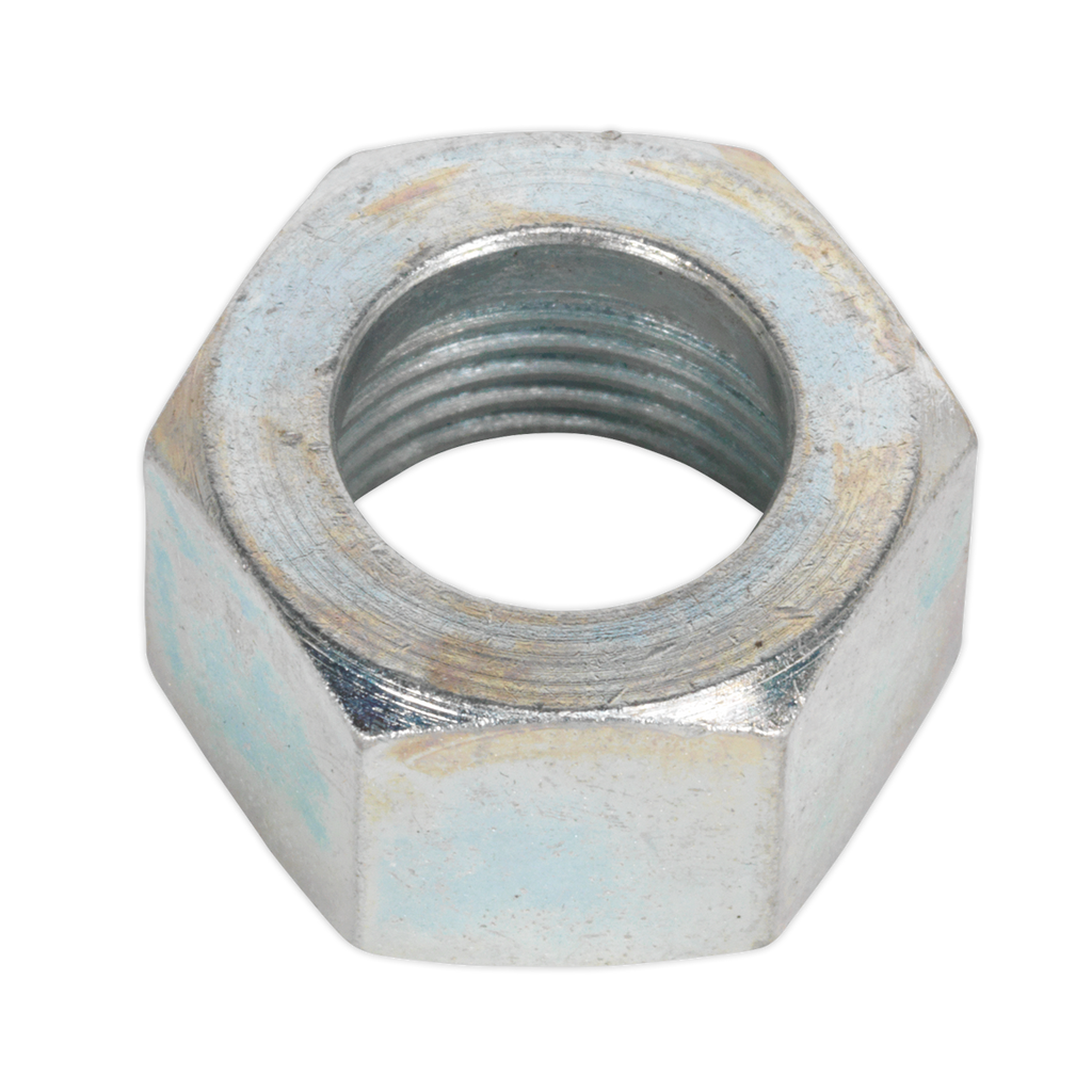 "Union Nut 3/8""BSP Pack of 5"