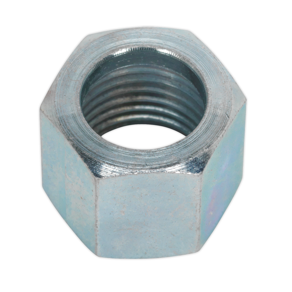 "Union Nut for AC46 1/4""BSP Pack of 3"