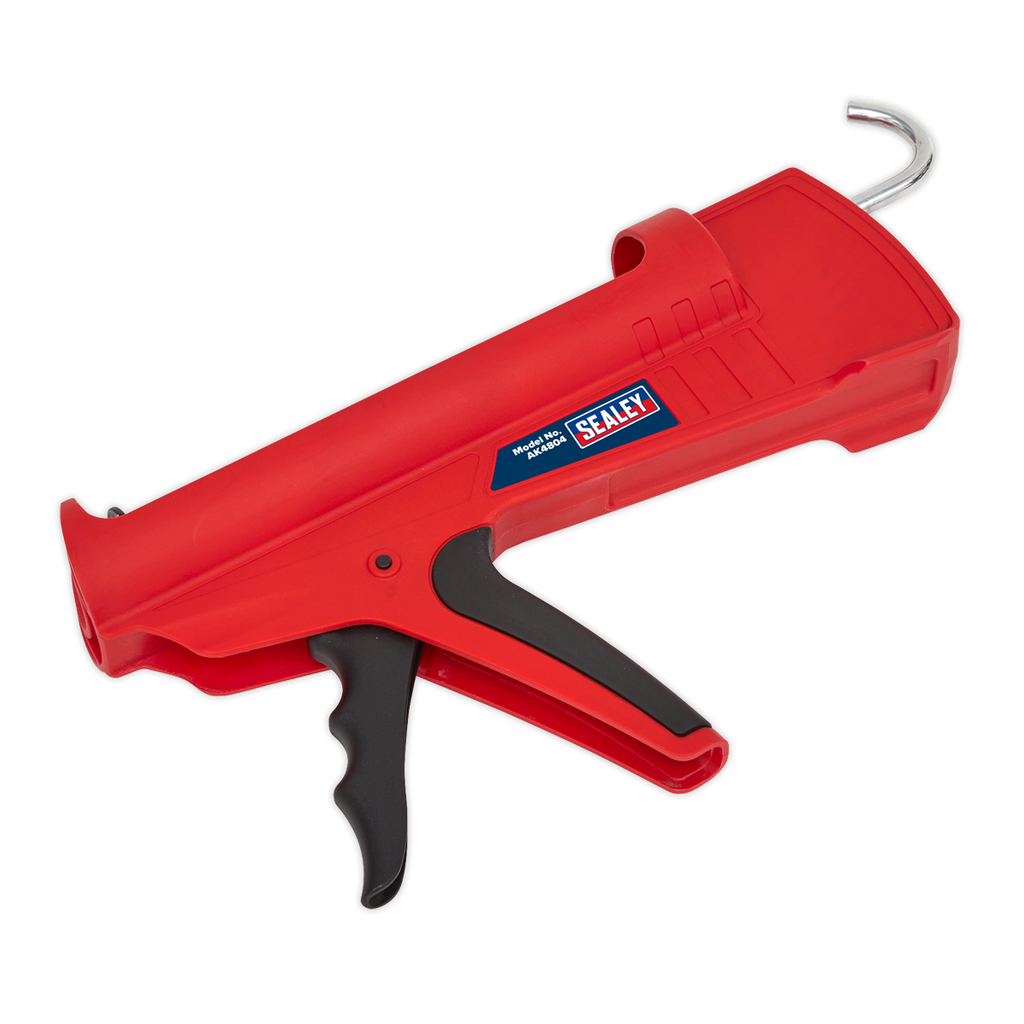 Caulking Gun 220mm One-Hand