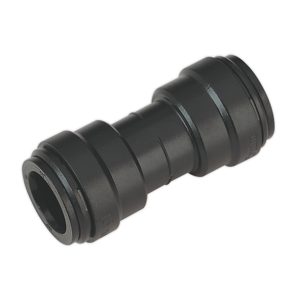 Straight Connector Ø15mm Pack of 5 (John Guest Speedfit® - PM0415E)