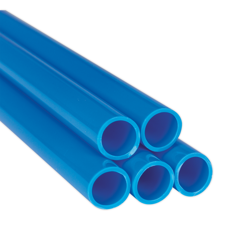 Rigid Nylon Pipe 22mm x 3m Pack of 5 (John Guest Speedfit® - PARM22183M20B)