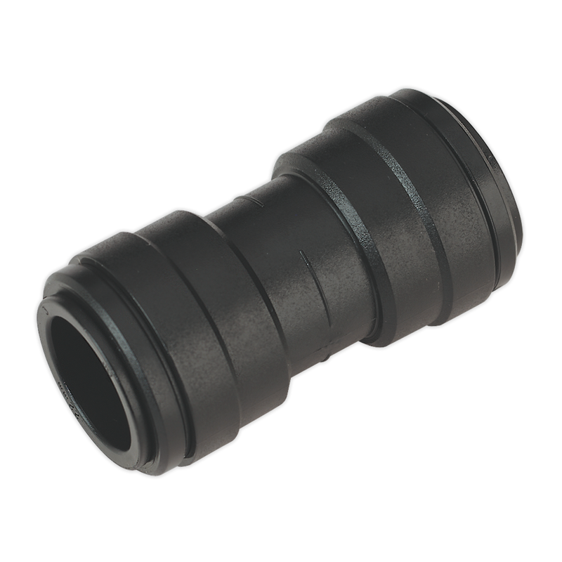 Straight Connector Ø22mm Pack of 5 (John Guest Speedfit® - PM0422E)