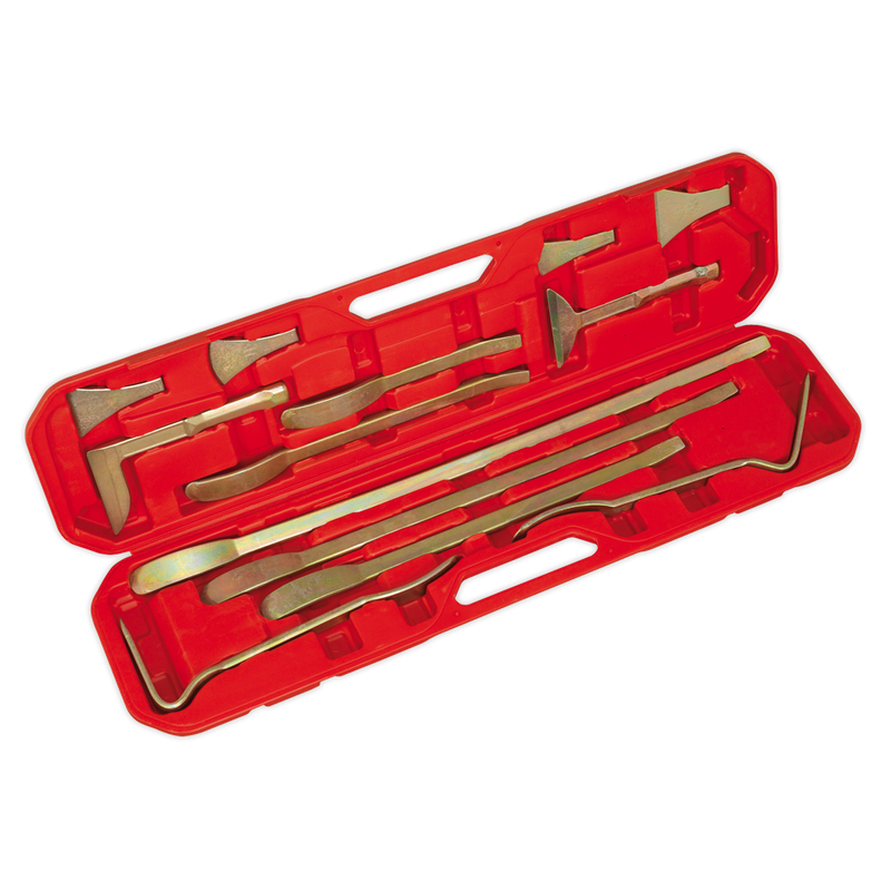 Body Panel Levering/Separating Tool Set 13pc