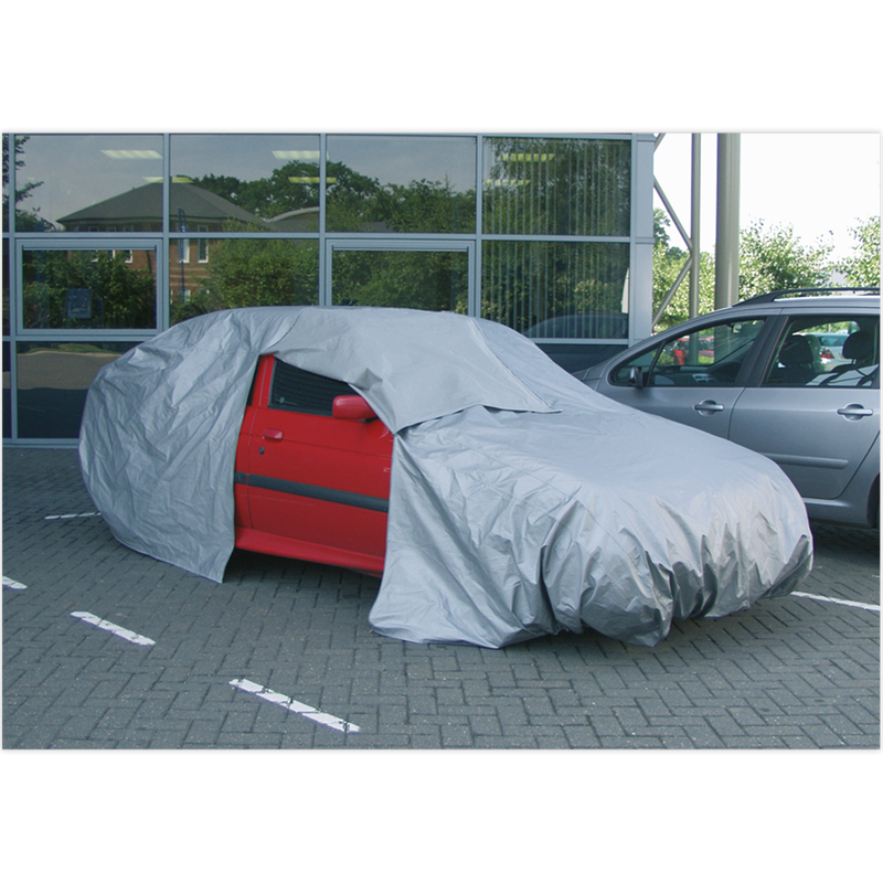 Car Cover Medium 4060 x 1650 x 1220mm